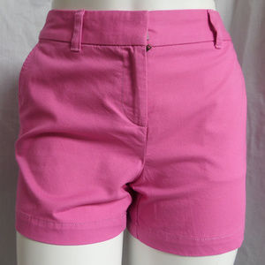 ORCHID PINK BEACH SUMMER WALKING SHORTS SZ: 2 NWT